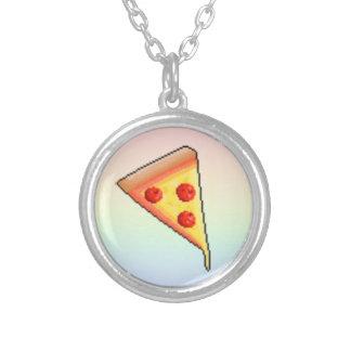 Pizza Joyeria Personalizada