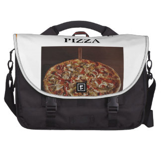 PIZZA COMPUTER BAG