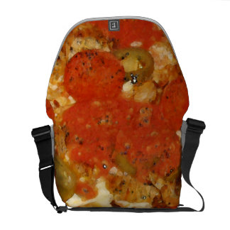 pizza courier bags