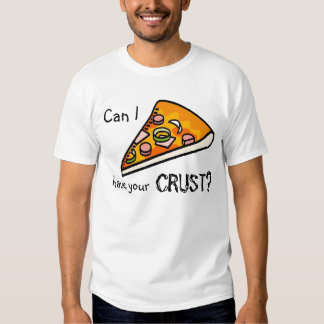 Pizza Crust T-Shirt