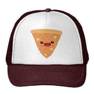 Pizza Cutie Gorros Bordados