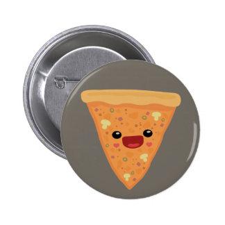 Pizza Cutie Pin Redondo De 2 Pulgadas