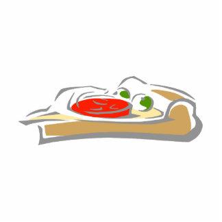 Pizza Cutout