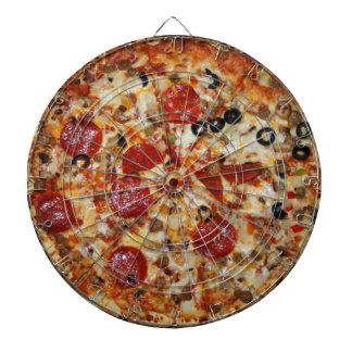 Pizza Dartboards
