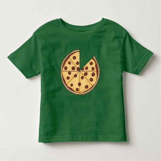 Pizza de la pizza de la pizza playera