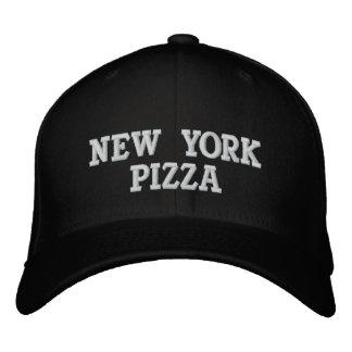 PIZZA DE NUEVA YORK GORRA DE BEISBOL