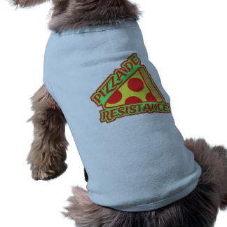 Pizza de Resistance Shirt