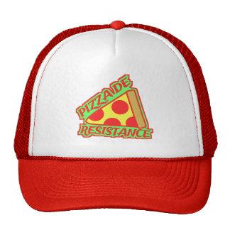 Pizza de Resistance Trucker Hat