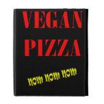 Pizza del vegano