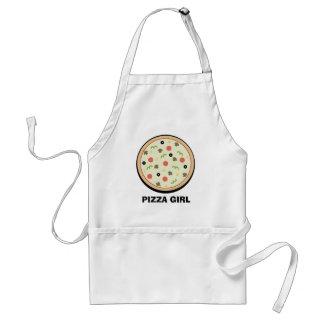 Pizza Delantal