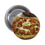Pizza deliciosa pin