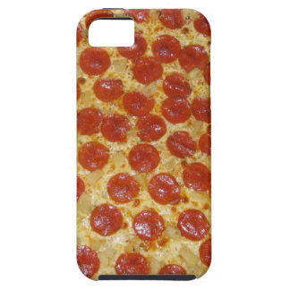 Pizza...Delicious Pepperoni Pizza iPhone SE/5/5s Case