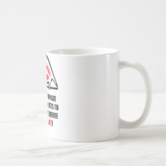 Pizza Delivery Coffee Mug