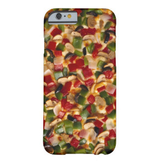 Pizza Deluxe Barely There iPhone 6 Case