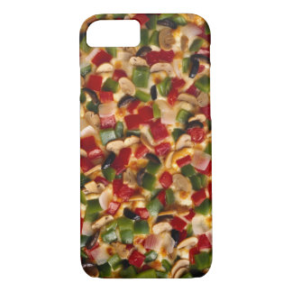 Pizza Deluxe iPhone 7 Case