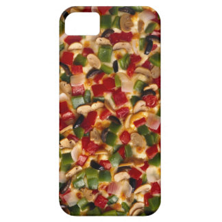 Pizza Deluxe iPhone SE/5/5s Case