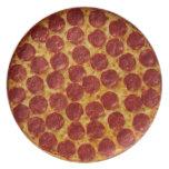 Pizza Dinner Plates