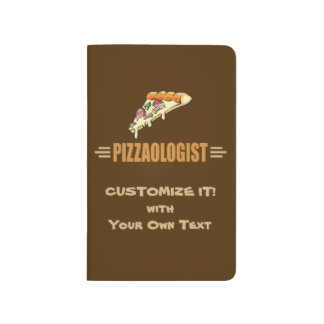 Pizza divertida cuadernos