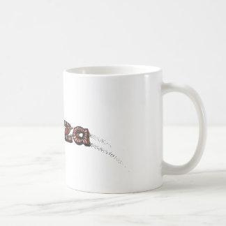 Pizza Doodle Coffee Mug