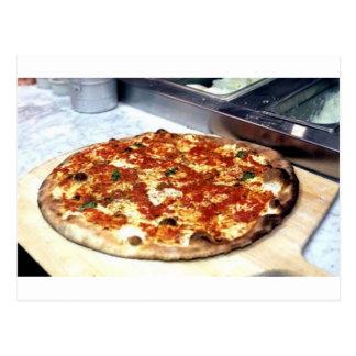 PIZZA FAMOSA DE NUEVA YORK POSTAL