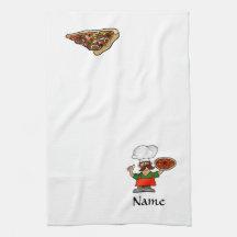 Funny Italian Kitchen U0026 Hand Towels | Zazzle
