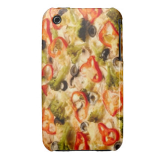 Pizza Case-Mate iPhone 3 Protector