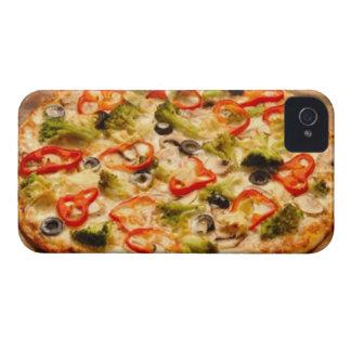Pizza Case-Mate iPhone 4 Funda