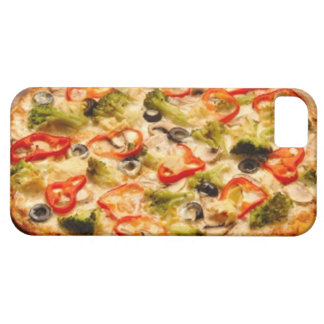 Pizza iPhone 5 Case-Mate Protector