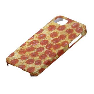 pizza iPhone 5 Case-Mate cárcasa