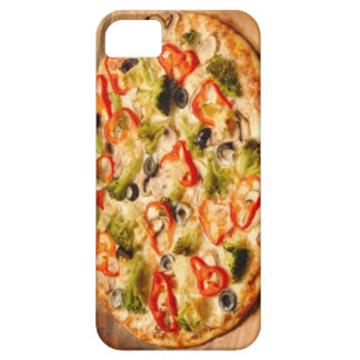 Pizza iPhone 5 Case-Mate Fundas