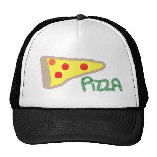 Pizza Gorras