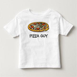PIZZA GUY TODDLER T-SHIRT