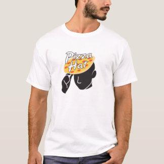 Pizza Hat T-Shirt