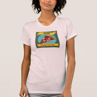 Pizza Idea T-Shirt