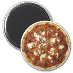 ¡Pizza! Imán Redondo 5 Cm