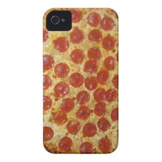 pizza iPhone 4 carcasas