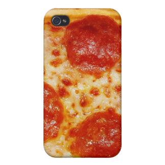 Pizza iPhone 4 Case