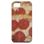PIZZA iPhone 5 CARCASA