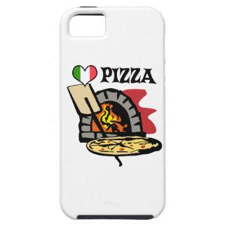 PIZZA iPhone 5 CARCASAS