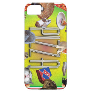 PIZZA iPhone 5 COVERS