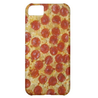 pizza iPhone 5C cover
