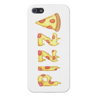 Pizza Iphone 5s Case iPhone 5 Cases
