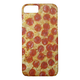 pizza iPhone 7 case