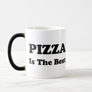 Pizza Is The Best Mug