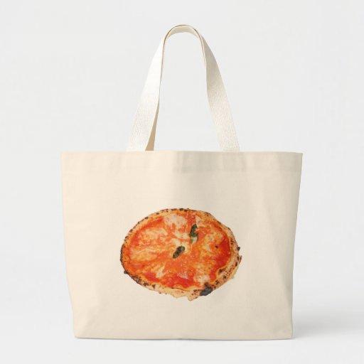 Pizza italiana Margherita Bolsa