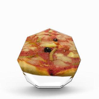Pizza italiana original