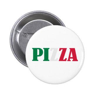 Pizza italiana pin