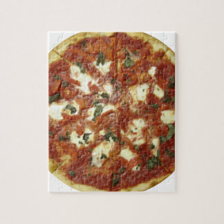 Pizza! Jigsaw Puzzle