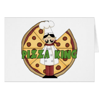 Pizza King Pizza Gift Card