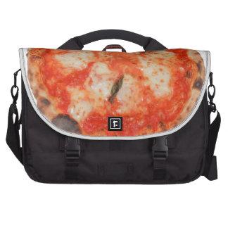 Pizza Laptop Bags